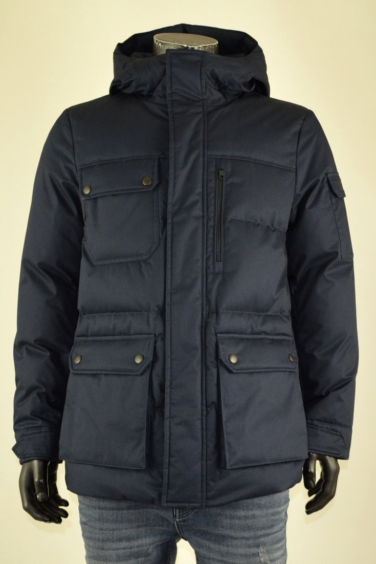 Jas Mountain Jacket