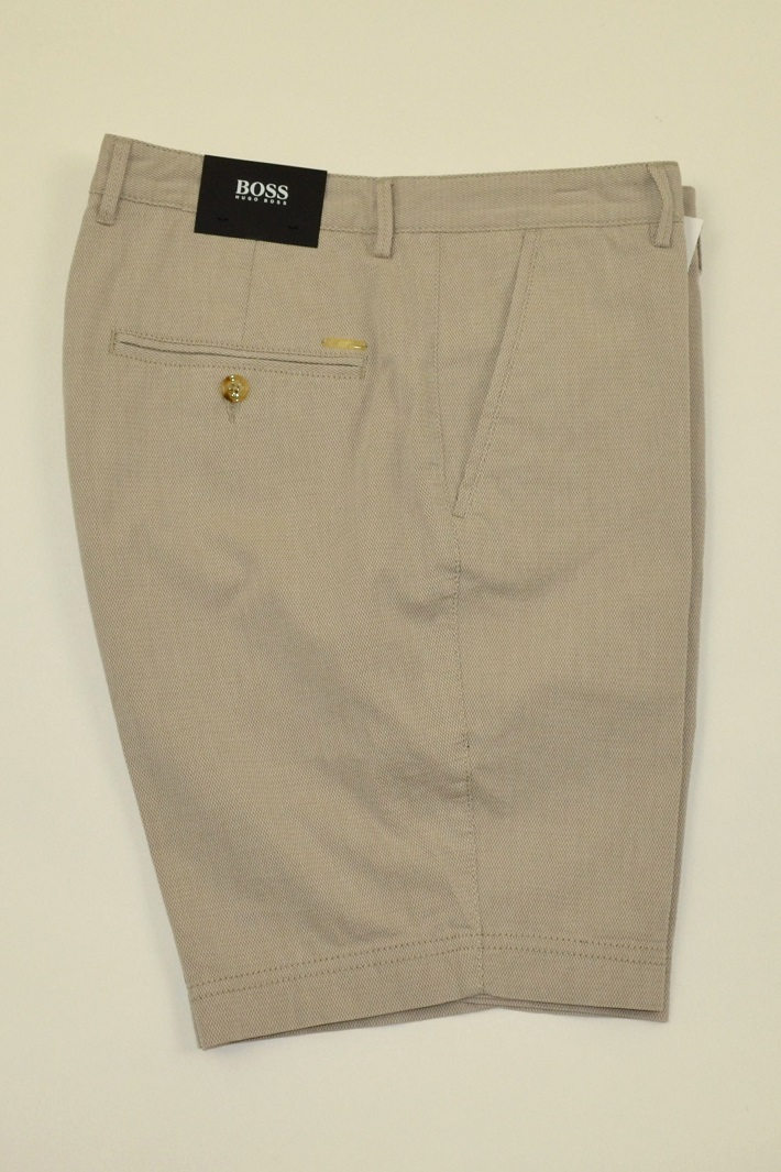 Shorts Slice Beige