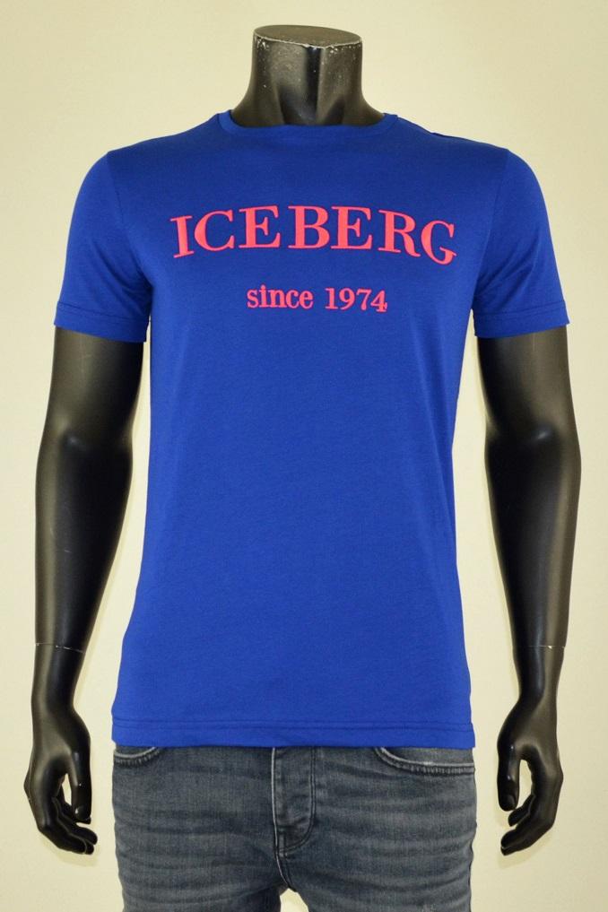 Britse beschikbaarheid vangst goedkope prijzen T-shirt Cobalto Rosa › Hemden, T-shirts, Polo's ...