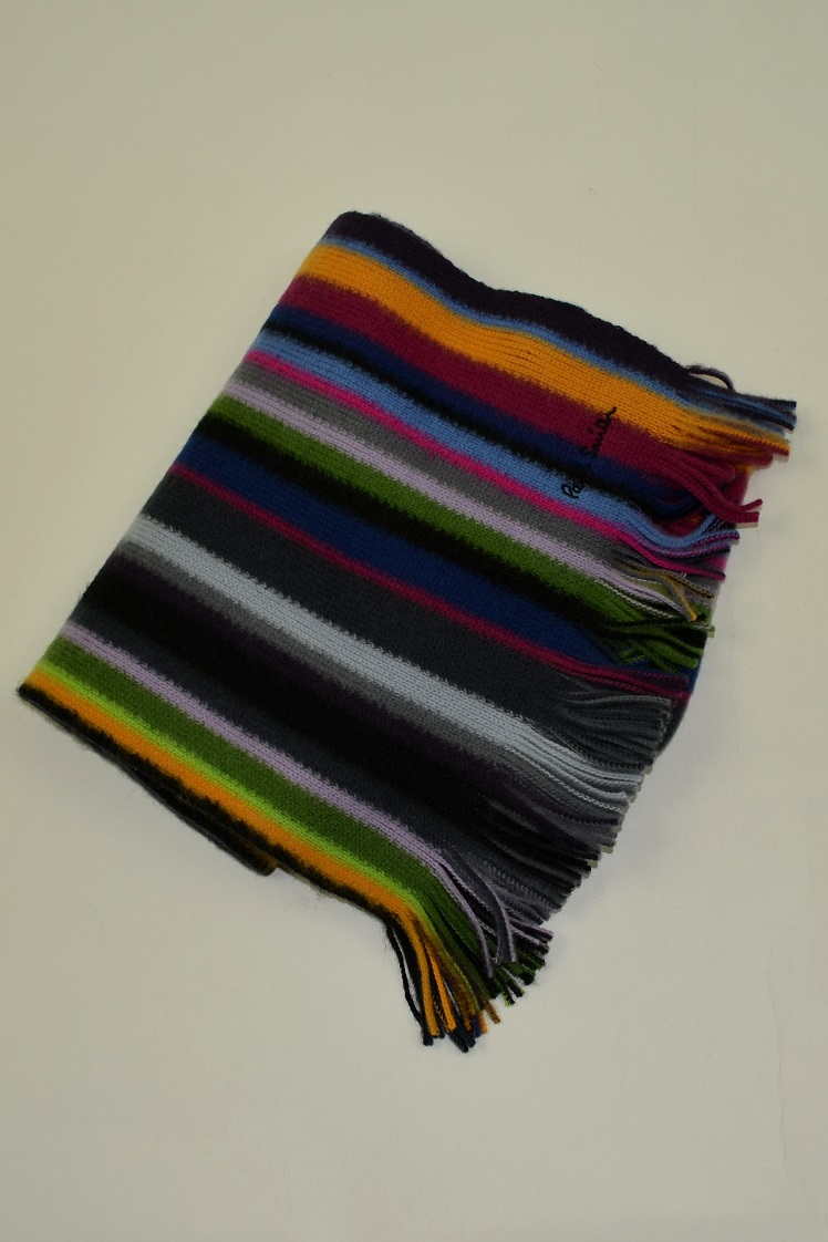 Sjaal Orion Stripe Colours