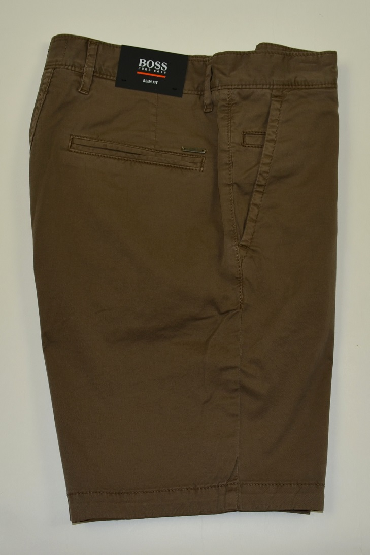 Shorts Schino Slim Brown